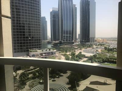 Studio for Rent in Jumeirah Lake Towers (JLT), Dubai - Large Studio w Balcony | Lake View | Low Floor
