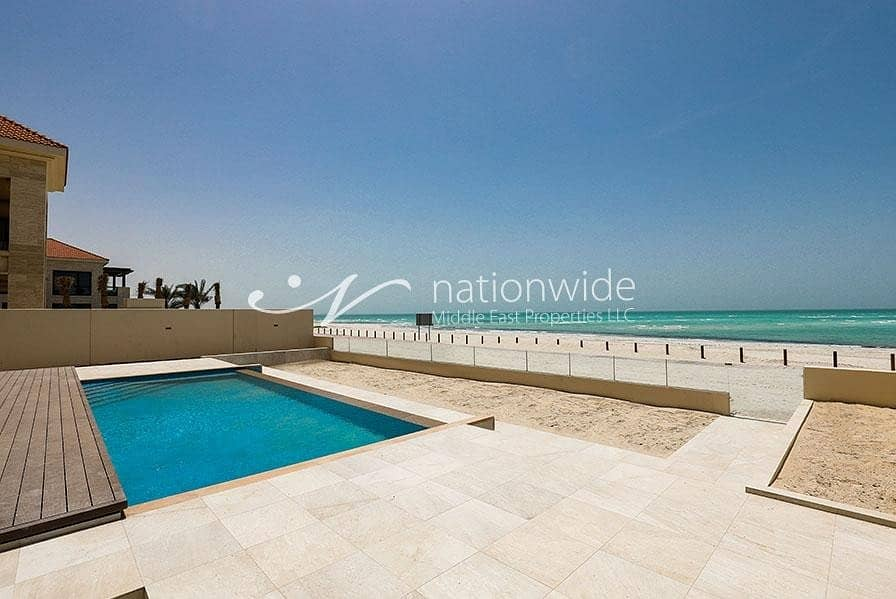 15 Elegant Villa with Ocean View For 2 Payments
