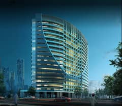 6 years payment plan /Opportunity for investment / cheapest 1BHK in Dubai / Fully furnished / big size