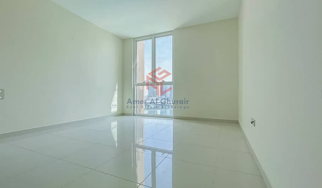 2 2 Months FREE | Canal View | Spacious Layout