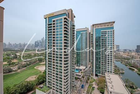 1 Bedroom Flat for Sale in The Views, Dubai - MUST SEE |ONE BED| HIGH FLOOR |GOLF COURSE VIEW
