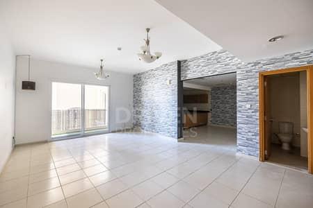 فلیٹ 1 غرفة نوم للايجار في قرية جميرا الدائرية، دبي - Spacious and Massive layout   Vacant Apt