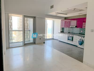1 Bedroom Apartment for Sale in Dubai Marina, Dubai - Marina and Canal View| Large Unit | Middle floor