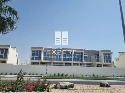 3 Bedroom Townhouse for Rent in Akoya Oxygen, Dubai - Bright and Brand New | 3 BR | Ready to Move |