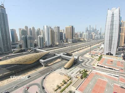 Sheikh Zayed View| Near Metro Station |Unfurnished