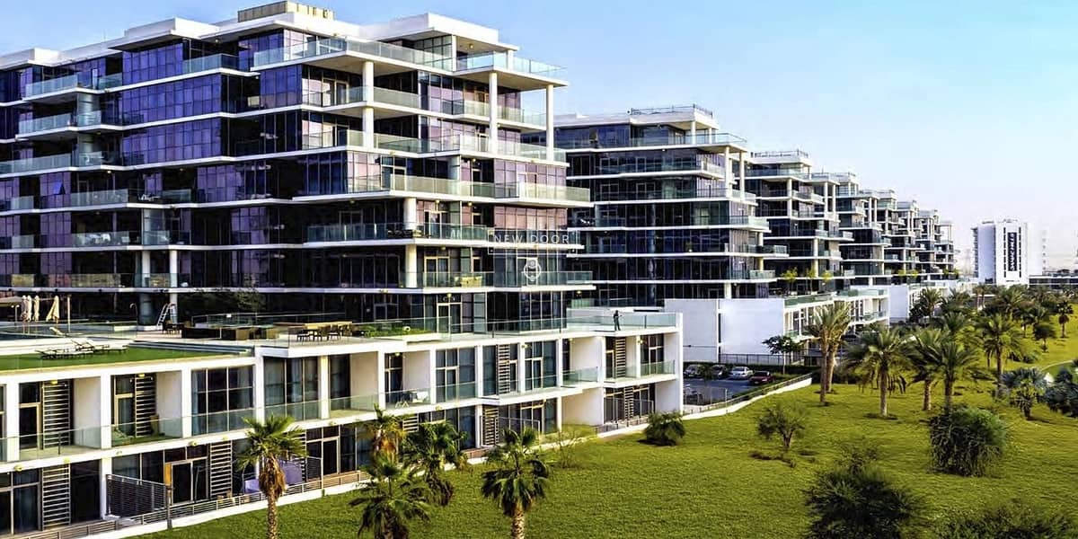 10 Golf view | Huge balcony | BEST price