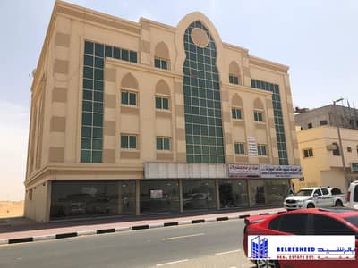 Shop for Rent in Al Bataeh, Sharjah - Negotiable