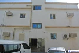 شقة في اليرموك 1 غرف 15000 درهم - 5114745
