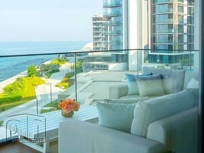 4 Bedroom Apartment for Rent in Bluewaters Island, Dubai - Sensational Sea Views | Exclusive | 15 May