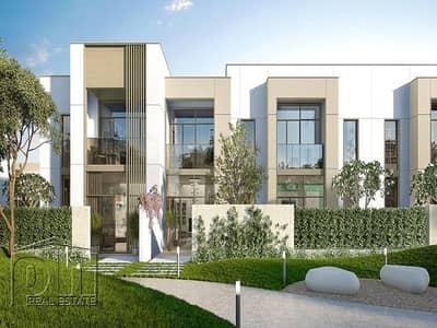 تاون هاوس 3 غرف نوم للبيع في المرابع العربية 3، دبي - Luxurious 3 Bedroom Villa  Ruba Available