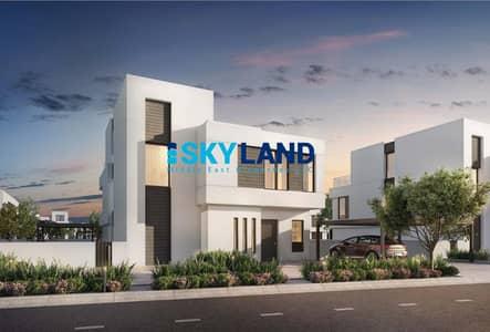 ارض سكنية  للبيع في الشامخة، أبوظبي - Great Deal ! Superb Residential Plot in Al Reeman !