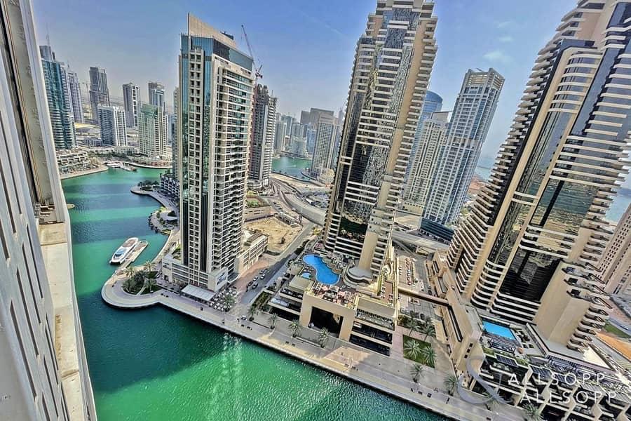Sea Views | Marina View | Modern Finish