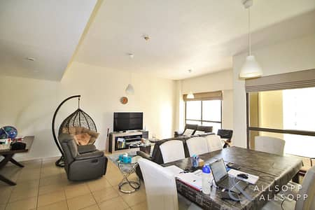 3 Bed | Vacant on Transfer | Partial Sea