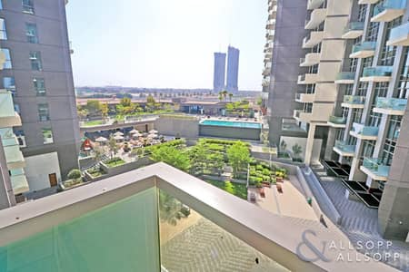 Exclusive Hotel Apartment | 2 Bed | Rented