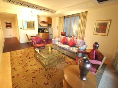 1 Bedroom Hotel Apartment for Rent in Sheikh Zayed Road, Dubai - All Included | No Commission | Prime Location | Peaceful