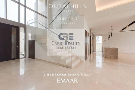 5 Bedroom Villa for Sale in Dubai Hills Estate, Dubai - ELEVETAOR| GOLF COURSE| GOLF COURSE| PAYMENT PLAN