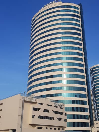 Office for Sale in Business Bay, Dubai - SHELL N CORE OFFICE SPACE FOR SALE IN BUSINESS BAY XL TOWER