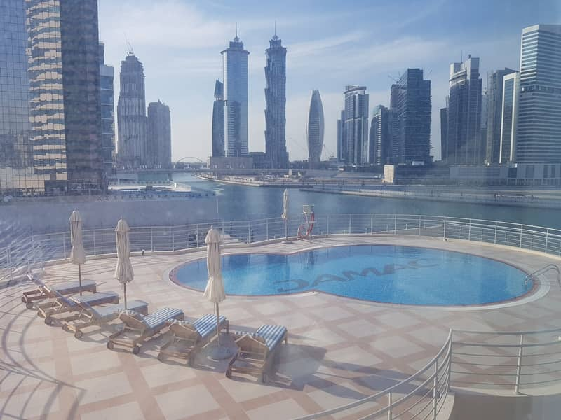 SHELL N CORE OFFICE SPACE FOR SALE IN BUSINESS BAY XL TOWER