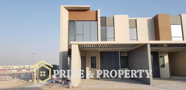3 Bedroom Townhouse for Sale in Dubailand, Dubai - SINGLE ROW | TYPE 3E | BIG PLOT | GOOD LOCATION