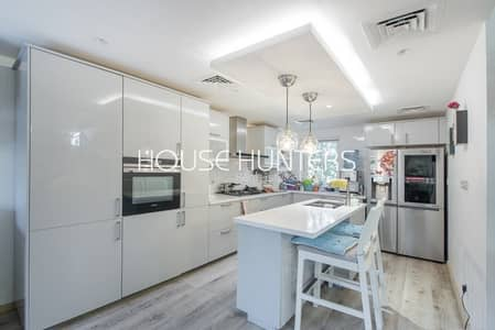 فیلا 2 غرفة نوم للبيع في المرابع العربية، دبي - Upgraded | Extended | Single Row |Great Location