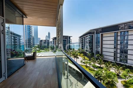 3 Bedroom Flat for Sale in Bluewaters Island, Dubai - Vacant / 3 Bed +Maid / Mid Floor