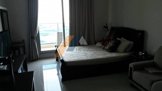 Studio Apartment For Rent In Elite Residence Sport City