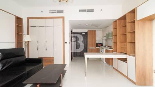 Studio for Rent in Al Furjan, Dubai - EXCLUSIVE FURNISHED STUDIO NEXT TO METRO