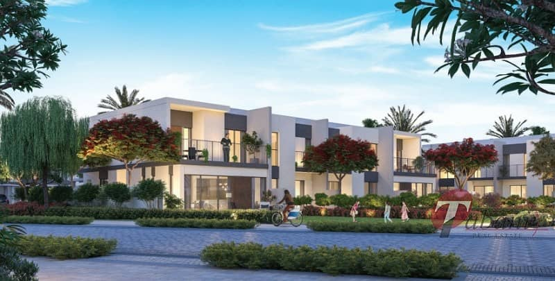 Resale Unit I Contemporary | Luxurious Townhouse| Affordable Price