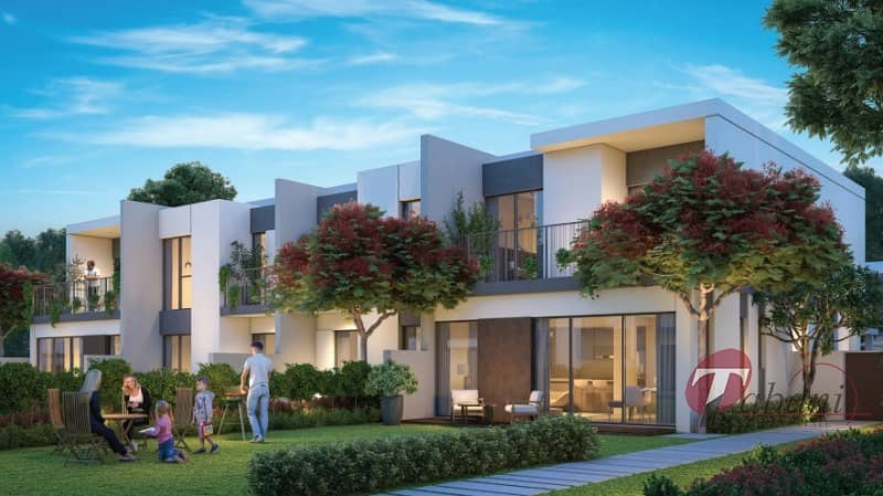 2 Resale Unit I Contemporary | Luxurious Townhouse| Affordable Price