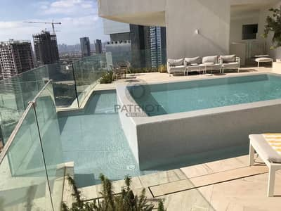 2 Bedroom Penthouse for Sale in Jumeirah Village Circle (JVC), Dubai - Pent House in the Heart of Jumeirah Village Circle