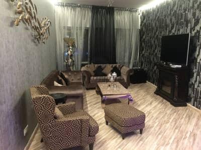 فلیٹ 3 غرف نوم للبيع في أبراج بحيرات الجميرا، دبي - Three Bedroom | Maids room | Store|Laundry | Study | Pantry | Private gym  | Marina & Jumeirah Island view | For Sale