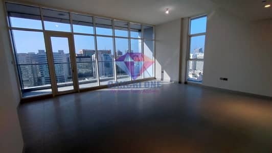 فلیٹ 3 غرف نوم للايجار في شارع إلكترا، أبوظبي - Brand New | luxurious and huge 3 BHK + Maid