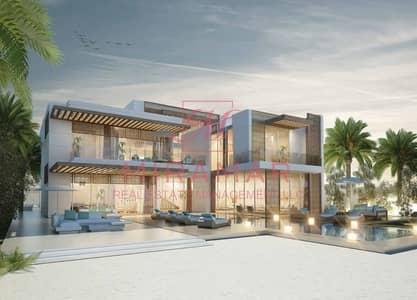 4 Bedroom Villa for Sale in Saadiyat Island, Abu Dhabi - NO COMMISSION | BRAND NEW 4B+MAIDS VILLA | AMAZING VIEW | 3 YEAR PAYMENT PLAN | BEST LOCATION