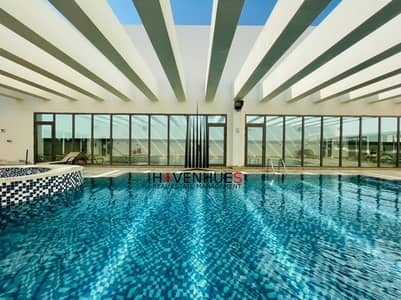 2 Bedroom Apartment for Rent in Danet Abu Dhabi, Abu Dhabi - Cheapest 2 BED with Gym Pool Parking..