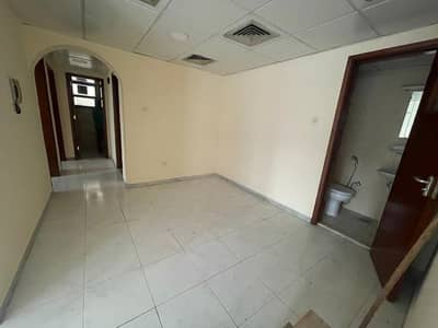 2 Bedroom Apartment for Rent in Central District, Al Ain - Huge Balcony 02 Apartment