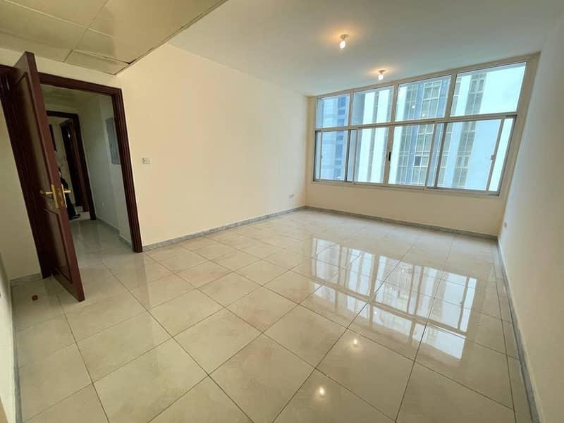 شقة في بوابة البحرية 2 غرف 45000 درهم - 5115350