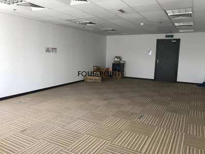 Mazaya Business Avenue JLT - Fitted offices