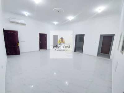 فلیٹ 3 غرف نوم للايجار في مدينة شخبوط (مدينة خليفة ب)، أبوظبي - Special Offer | Brand new | Maid's R | Lift