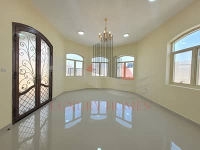 6 Bedroom Villa for Rent in Al Khalidiya, Al Ain - Brand New with Outside Kitchen and Maid's room