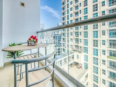 FULLY FURNISHED | MARINA VIEW | GREAT CONDITION