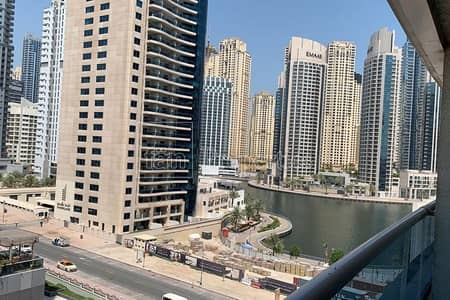 1 Bedroom Flat for Sale in Dubai Marina, Dubai - Fully Furnished | Very Good Price|