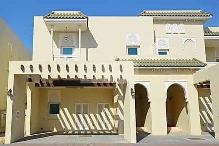 فیلا 3 غرف نوم للايجار في الفرجان، دبي - Park Facing | Type A 3 Bedroom +Maids| Al Furjan
