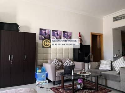 استوديو  للبيع في أرجان، دبي - Large Studio
