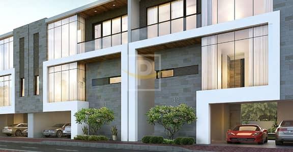 فیلا 3 غرف نوم للبيع في داماك هيلز (أكويا من داماك)، دبي - High End Finishing | Limited Units | Golf Course View | VIP