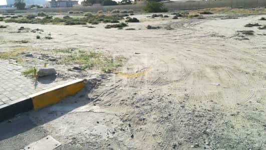 ارض استخدام متعدد  للبيع في بر دبي، دبي - G+14  Mixed Use Plot for sale | 3 Years Payment Plan | Sama Jaddaf