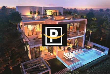 فیلا 5 غرف نوم للبيع في داماك هيلز (أكويا من داماك)، دبي - Experience Ultimate Luxury Living | 4 Yrs Payment Plan | VIP
