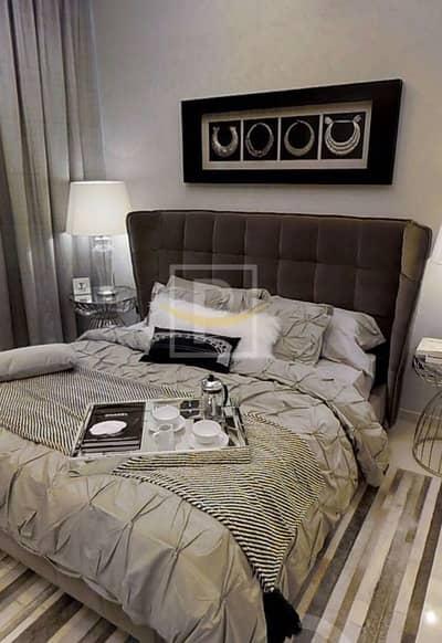 تاون هاوس 4 غرف نوم للبيع في داماك هيلز (أكويا من داماك)، دبي - Semi Detached Modern Style Townhosue | 4 Bedroom + Maids | Rockwood