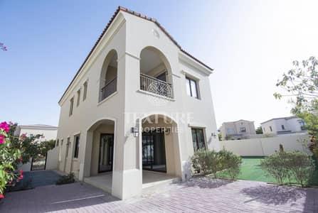 4 Bedroom Villa for Rent in Arabian Ranches 2, Dubai - Brand New | 4 Bed+Maid | Corner Unit | Near Pavilion