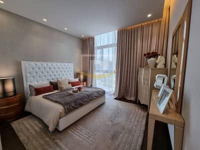 فیلا 5 غرف نوم للبيع في داماك هيلز (أكويا من داماك)، دبي - Last Unit Available | Luxurious Fully Furnished | Fendi Styled Furniture