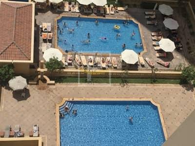 1 Bedroom Apartment for Sale in Jumeirah Beach Residence (JBR), Dubai - Excellent 1 Br Apt | Amazing Views | Bahar 6 | JBR